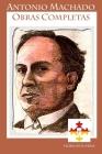 Antonio Machado. Obras Completas. Complete Works. Cover Image
