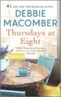Thursdays at Eight: A Romance Novel Cover Image