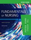 Study Guide for Fundamentals of Nursing Cover Image