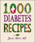 1,000 Diabetes Recipes (1,000 Recipes) Cover Image