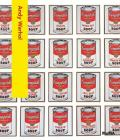 Andy Warhol Cover Image