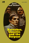 Dark Shadows the Complete Paperback Library Reprint Book 24: Barnabas, Quentin and the Serpent Cover Image
