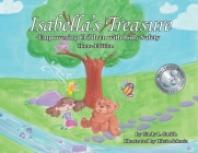 Isabella's Treasure: Empowering Children with Body Safety, Home Edition Cover Image