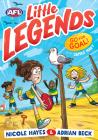 Go for Goal! (AFL Little Legends #3) Cover Image