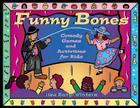 Funny Bones: Comedy Games and Activities for Kids Cover Image