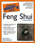 The Complete Idiot's Guide to Feng Shui, 3rd Edition Cover Image