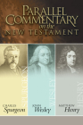 Parallel Commentary on the New Testament Cover Image