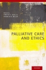 Palliative Care and Ethics Cover Image