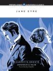 Jane Eyre: Writer's Digest Annotated Classics Cover Image