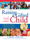 Raising a Gifted Child: A Parenting Success Handbook Cover Image