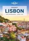Lonely Planet Pocket Lisbon Cover Image