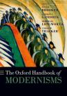 The Oxford Handbook of Modernisms Cover Image