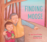 Finding Moose Cover Image