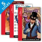 Disney Kingdoms: Figment (Set) Cover Image