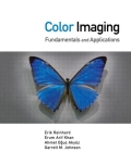 Color Imaging: Fundamentals and Applications [With DVD] Cover Image