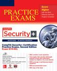 CompTIA Security+ Certification Practice Exams: (Exam SY0-401) [With CDROM] Cover Image