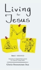 Living for Jesus: 5 Min. Interactive & Inspirational Devotion for Teens & Young Adults Cover Image