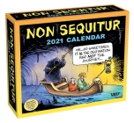 Non Sequitur 2021 Day-to-Day Calendar Cover Image