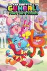 The Amazing World of Gumball Original Graphic Novel: Fairy Tale Trouble Cover Image