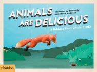 Animals Are Delicious Cover Image