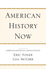 American History Now (Critical Perspectives On The P) Cover Image