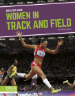 Women in Track and Field Cover Image
