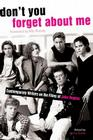 Don't You Forget About Me: Contemporary Writers on the Films of John Hughes Cover Image