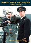 Royal Navy Uniforms 1930-1945 Cover Image