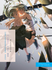 ZOKU OWARIMONOGATARI: End Tale (Cont.) Cover Image