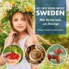 My First Book About Sweden - Min Första Bok Om Sverige: A children's picture guide to Swedish culture, traditions and fun Cover Image