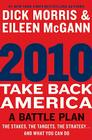 2010: Take Back America: A Battle Plan Cover Image
