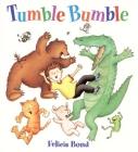 Tumble Bumble Board Book Cover Image