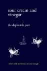 sour cream and vinegar: when milk and honey are not enough Cover Image