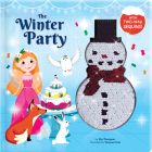 The Winter Party: With 2-Way Sequins! Cover Image
