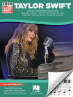 Taylor Swift - Super Easy Songbook Cover Image