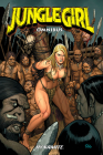 Frank Cho's Jungle Girl: The Complete Omnibus Tpb Cover Image