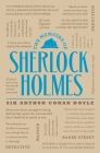 The Memoirs of Sherlock Holmes (Word Cloud Classics) Cover Image