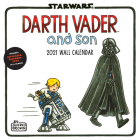 Darth Vader & Son 2021 Wall Calendar Cover Image
