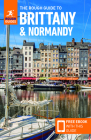 The Rough Guide to Brittany & Normandy (Travel Guide with Free Ebook) Cover Image