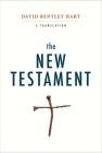 The New Testament: A Translation Cover Image