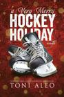 A Very Merry Hockey Holiday Cover Image