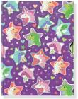 Sparkly Unicorns Locking Journal (Diary, Notebook) Cover Image