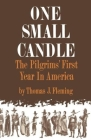One Small Candle: The Pilgrims' First Year in America Cover Image