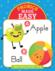 Phonics Made Easy Cover Image