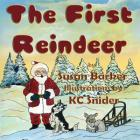 The First Reindeer Cover Image