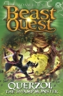Beast Quest: Querzol the Swamp Monster: Series 23 Book 1 Cover Image