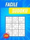 Sudoku Facile: Livre de puzzles sudoku pour adultes, personnes âgées ou débutants avec solutions Cover Image
