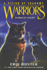 Warriors: A Vision of Shadows: Darkest Night Cover Image
