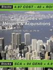 Case Studies in Mergers & Acquisitions Cover Image