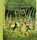 The Midsummer Tomte and the Little Rabbits Cover Image